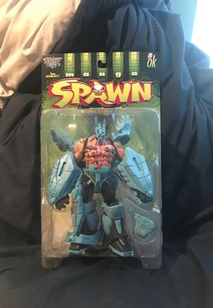 Spawn Manga Overtkill Action Figure for Sale in Longwood, FL