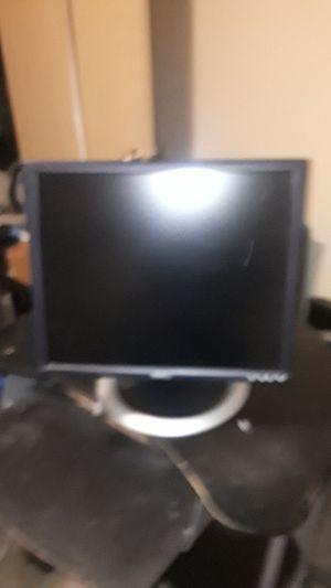 Computer monitor for Sale in Auburn, WA