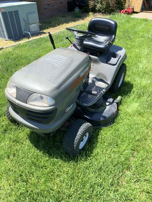 Riding Lawn Mower for Sale in Portsmouth, VA
