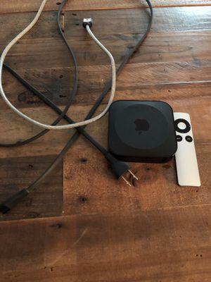 Apple TV 3rd generation for Sale in Miami Beach, FL