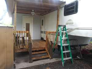 Rv for Sale in MAGNOLIA SQUARE, FL