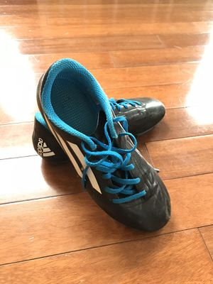 Soccer cleats size 6 for Sale in Annandale, VA