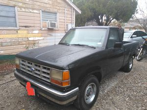 89 Ford ranger for Sale in Dallas, TX