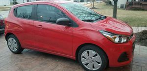 2017 Chevy Spark for Sale in Joliet, IL