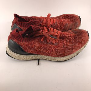 Adidas Ultra Boost Uncaged Solar Red BB3899 Men's Size 7 for Sale in Anchorage, AK