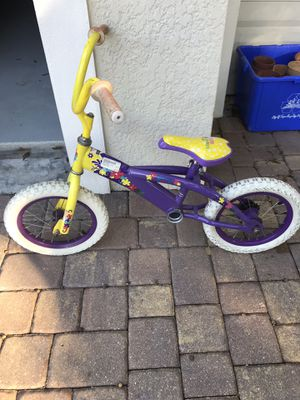 Balance bike for child or toddler for Sale in Tampa, FL