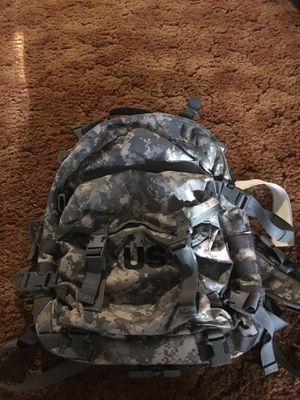 US Military Assault Pack for Sale in Elk City, KS