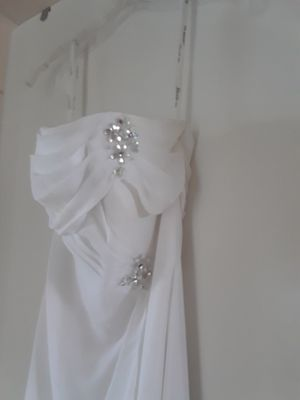 Alexia Designs Wedding Dress from UK for Sale in Sebring, FL