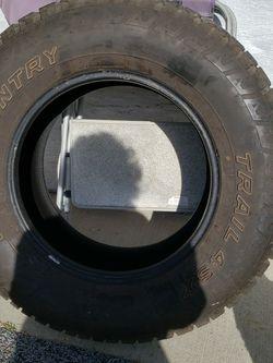 275/70R 18 Load Range E for Sale in Yakima,  WA