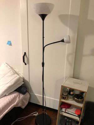 Floor lamp for Sale in Eighty Four, PA
