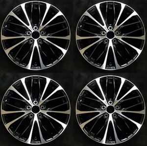 """Set of 4 19"""" Black Wheel For 2018-2020 Toyota Camry Quality Alloy Rim for Sale in Columbus, OH"""