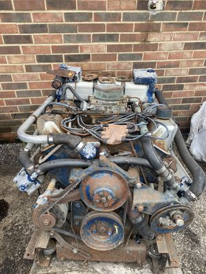 Boat motor for Sale in East Cleveland, OH
