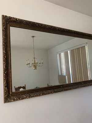 antique mirror for Sale in Fontana, CA