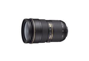 NIKKOR 24-70mm F2.8G ED Camera Lens for Nikon for Sale in Redlands, CA