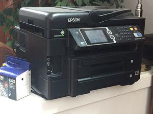 EPSON Printer/Scanner for Sale in Sumner, WA