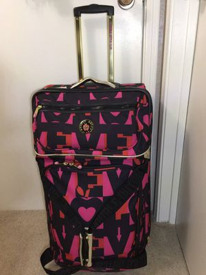Double Duffle Wheeled Bag 27-inch for Sale in Houston, TX