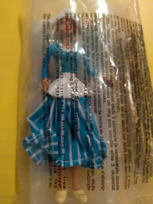 Collectible 1995 Dutch Barbie from Holland Toy for Sale in Chicago, IL