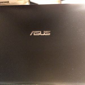 """ASUS Laptop AMD-E450 1.65GHZ 4GB RAM HDD 15.6"""" Windows 7 used for Sale in Detroit, MI"""