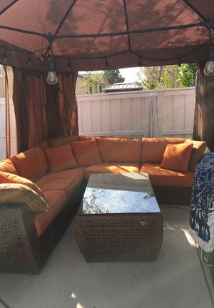 QUALITY OUTDOOR FURNITURE for Sale in Temecula, CA