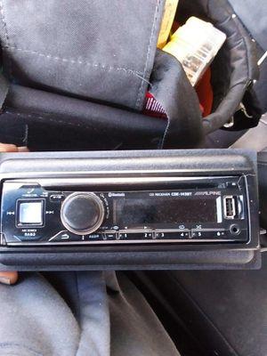 Alpine Car Stereo for Sale in Oakland, CA