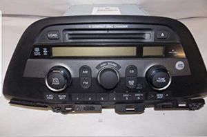 2010 Honda odyssey radio ,dvd player and roof mount dvd player for Sale in Kissimmee, FL