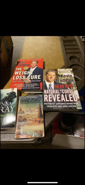 Readers digest and Kevin Trudeau books for Sale in Palos Hills, IL