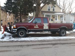1996 Ford f150 for Sale in Aurora, IL
