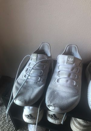 Worn Adidas size 10 for Sale in Snohomish, WA