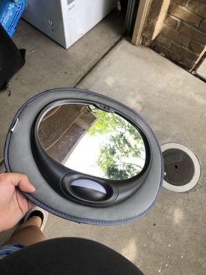 Infant car mirror for Sale in Sacramento, CA