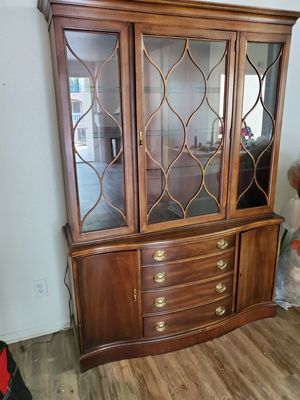 Hutch cabinet for Sale in San Diego, CA