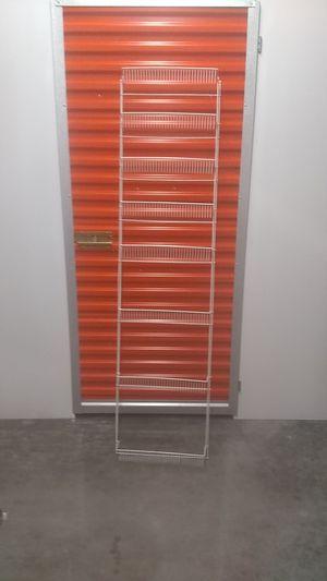 Metal rack for Sale in La Porte, TX