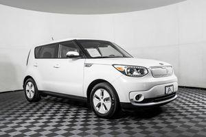 2016 Kia Soul EV for Sale in Puyallup, WA