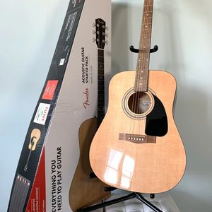 Fender FA-115 Acoustic Guitar Starter Pack for Sale in Cheshire, CT