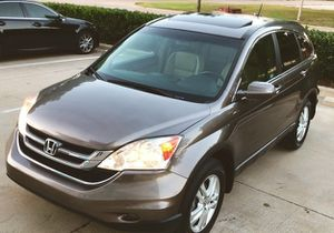 HONDA CRV 2010 4 CYLINDERS FOR SALE for Sale in Columbus, OH