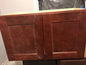 KITCHEN CABINET for Sale in Baltimore, MD