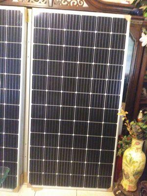 Solar panel 335 watts. Mono sun for Sale in Naples, FL