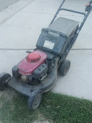 Lawnmower for Sale in San Bernardino, CA
