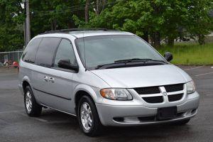 2002 Dodge Grand Caravan for Sale in Tacoma, WA