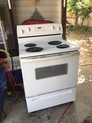 Whirlpool oven for Sale in SKOK, WA