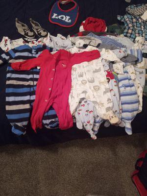 Newborn clothes for Sale in Dallas, TX