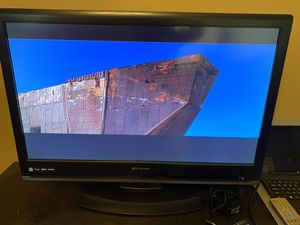 Great working 32 inch Emerson LCD HD TV for Sale in Knoxville, TN
