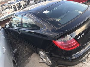Parts for 2002 mercedes c230 compresor coupe for Sale in Detroit, MI