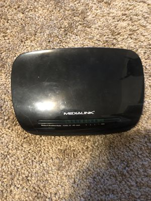MediaLink Router for Sale in Austin, TX