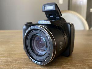 Nikon Coolpix L340 Digital Camera for Sale in Arlington, TX