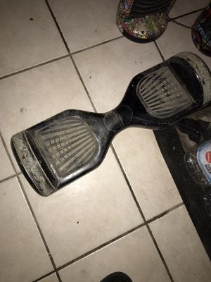 Black Hoverboard for Sale in Ceres, CA