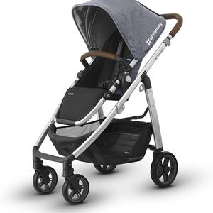 Uppababy Cruz Stroller | Front or Rear Facing for Sale in Los Angeles, CA