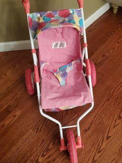 American Doll Stroller for Sale in Everett,  WA