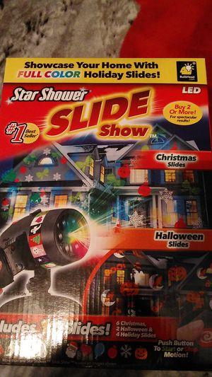 Star shower slides for Sale in Phoenix, AZ