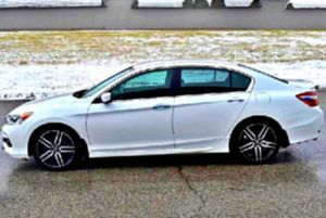 Impecable'15 Honda Accord for Sale in Dallas, TX