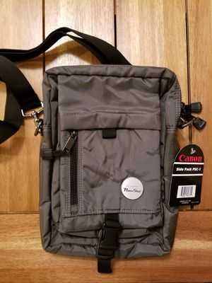 Canon Side Pack PSC-1 Brand New With Tag for Sale in SeaTac, WA